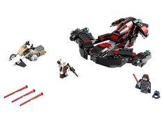 Gift Ideas: Cool lego ship