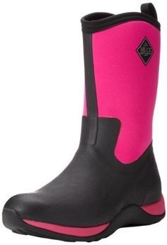 Women s Snow Boots - Muck Boot Company Womens Arctic Weekend Boot   Check  out this great 477fdb0401