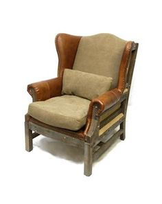 Artsome Ivy Arm Chair