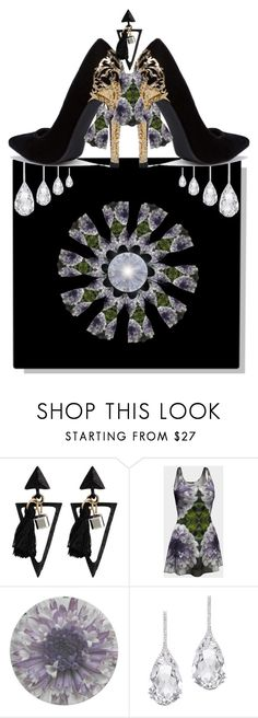"""""""Great Art is Everlasting, Life is Short."""" by gayeelise ❤ liked on Polyvore featuring Plukka"""