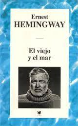 HEMINGWAY, ERNEST. El viejo y el mar (N HEM vie) En Cuba,un viejo pescador,en el crepúsculo de su vida,pobre y sin suerte,cansado de regresar cada día sin pesca,emprende una última y arriesgada travesía.Cuando al fin logre dar con una gran pieza,tendrá que luchar contra ella denodadamente.Y el regreso a puerto, con el acoso de los elementos y los tiburones,se convierte en una última prueba. Como un rey mendigo, aureolado por su imbatible dignidad, el viejo pescador culmina finalmente su…