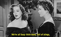All about eve Vintage Movie Stars, Vintage Movies, Hollywood Scenes, All About Eve, She Wolf, Hooray For Hollywood, Vintage Hollywood, Classic Hollywood, Beastie Boys