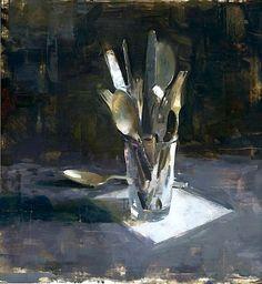 Pintura de John Redmond