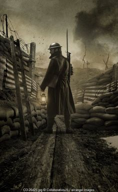 British soldier. (http://www.arcangel-images.com photograph: collaborationjs)