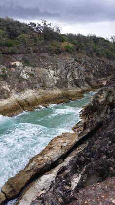 Gorge walk Stradbroke Island, Water, Outdoor, Water Water, Aqua, Outdoors, Outdoor Games, Outdoor Living