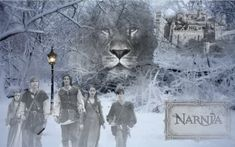 images chronicles of narnia | The Chronicles Of Narnia Narnia