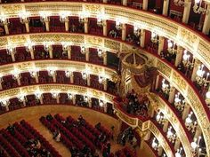 Teatro di San Carlo, Naples, Italy - OLDEST active opera house in Europe Covent Garden, Sydney Opera, World Travel Guide, Travel Guides, Naples Italy, Sorrento Italy, Capri Italy, Italy Italy, Venice Italy