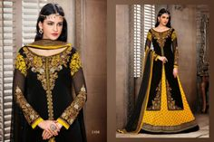 New-Indian-Pakistani-Bollywood-Designer-Party-Wedding-Wear-Anarkali-Suit-Dress