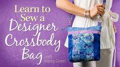Learn to Sew a Desig