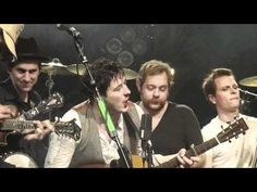 mumford and sons- Wagon Wheel w/ OCMS. One of my favorite songs preformed by my all time favorite boys!