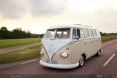 VW BUS by ErikNygren, via Flickr