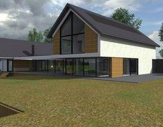 Villa K Bongers Architecten BNA