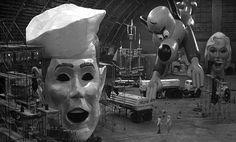 Broadway Danny Rose by Woody Allen 1984