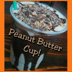 PEANUT BUTTER CUP! 1