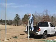 """From http://www.drillyourownwell.com This video shows how to drill your own well using PVC. From the """"Drill Your Own Well"""" series here on YouTube. It is a good way to put down a shallow well and get inexpensive water for irrigation and lawn watering. More at http://www.drillyourownwell.com"""