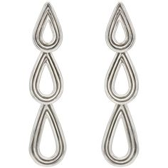 Womens Three Phoebe Earrings Pamela Love 74aeWE6Q