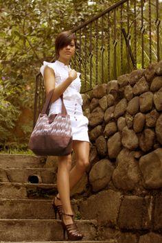 Estilo Quetzal - Al Natural - Fashion Guatemala