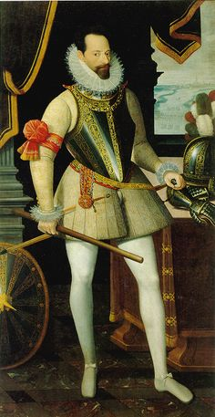 Alexander Farnese, Duke of Parma, 1545-1592