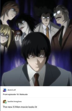 Death Note デスノート, Death Note Funny, Death Note Fanart, Death Note Light, Manhwa, Amane Misa, L Lawliet, Def Not, Cursed Images