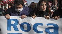 Roca comunica hoy a sus trabajadores las condiciones del nuevo ERE