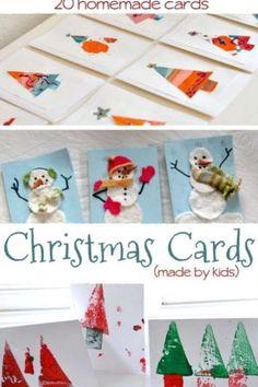Merry Christmas, Christmas Tree Crafts, Preschool Christmas, Christmas Activities, Kids Christmas, Handmade Christmas, Holiday Crafts, Christmas Cooking, Winter Activities