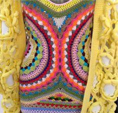 Katie Jones knitwear