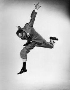 Philippe Halsman - jump