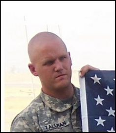 Army Sgt. Matthew L. Tallman  Died August 22, 2007 Serving During Operation Iraqi Freedom  30, of Groveland, Calif.; assigned to the 4th Squadron, 6th U.S. Air Cavalry Regiment, Fort Lewis, Wash.; died Aug. 22 in Multaka, Iraq, of injuries sustained when his helicopter crashed.