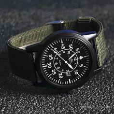 Waterproof Watch with Calendar watch watches