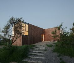 Casa CML, Limache, Valparaiso, Chile / Ricardo Torrejón + Arturo Chadwick