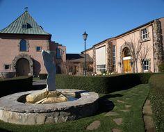 Peju Winery - Napa Valley
