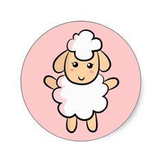 Feeling sheepish?  ^^