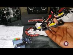 Quadcopter Unboxing #177
