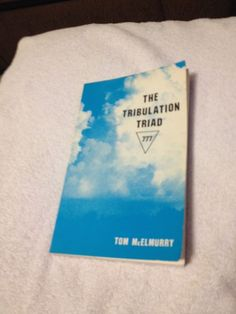 This Book Is Called The Tribulation Tiad | eBay
