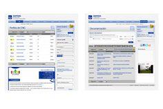 Diseño web para la ONG Somos Profesionales