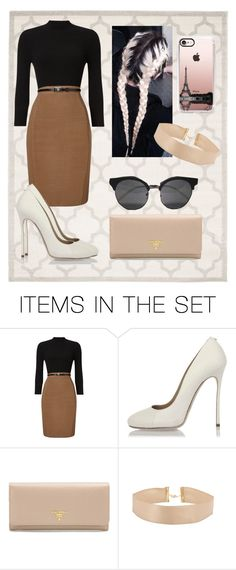 """""""◼◻◼"""" by vicky-millares on Polyvore featuring arte"""