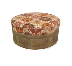 Our piece of the week this week is a custom 2002-03 Amy Ottoman from our JBanks Collection.