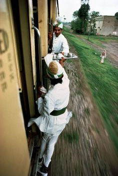 India photographed by Steve McCurry.