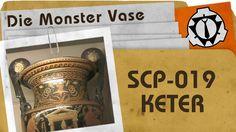 SCP-019: Die Monster Vase