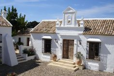 foto's - Foto's - | Hotel | Bed & Breakfast - Cortijo El Guarda, Rural retreat - Andalusia