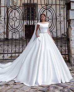500 Idees De Robe De Mariage En 2020 Robe De Mariage Mariage Robe