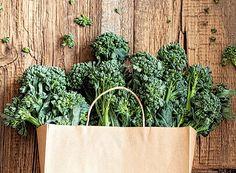 Saiba mais sobre essa verdura (Foto: Elisa Correa/ Editora Globo)