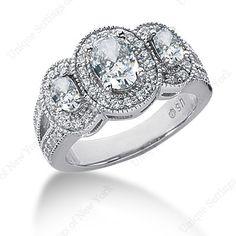 FANCY RING. Find it at Hayman Jewelry Co.