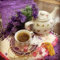 Café lilaz