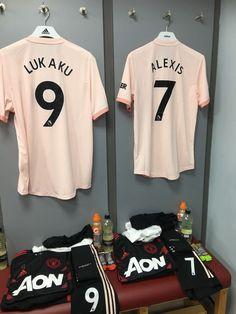 394ddc2ad1d New away kit BUR 0-2 MANU. Jennifer Green · Man Utd kits