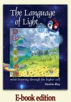 The Language of Light - Mind Drawing Through the Higher Self (E-book) Book Cover Design, Book Design, Ascension Series, Book Trailers, Science Books, Before Us, Book Authors, My Books, Read Books