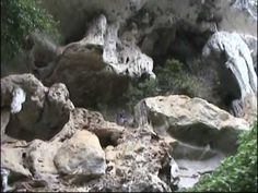 Krabi Cave Tours
