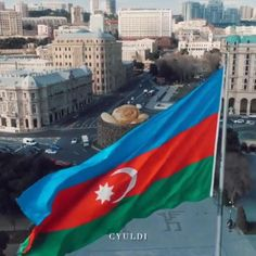 Azerbaijan Flag, Easy Piano Songs, Baku City, Sports Car Wallpaper, Instagram Music, Countries, Travel, Outfits, Pictures