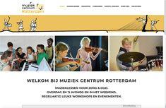 Rotterdam, Website