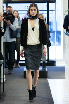 DAY Birger et Mikkelsen | Fall 2013 Ready-to-Wear Collection | Style.com